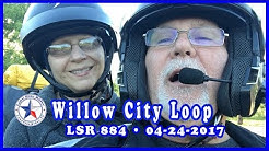Awesome Ride On Willow City Loop  04-24-2017