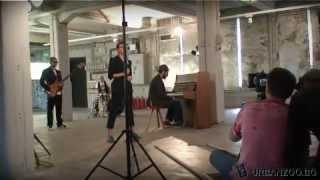 Nelly Radeva & Toni - Behind the Scenes of How Long