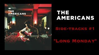 The Americans perform John Prine's Long Monday. Recorded live in Lo...