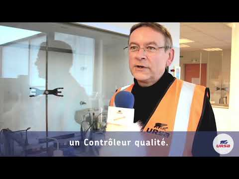 Au micro de POL : Laurent PUPIN