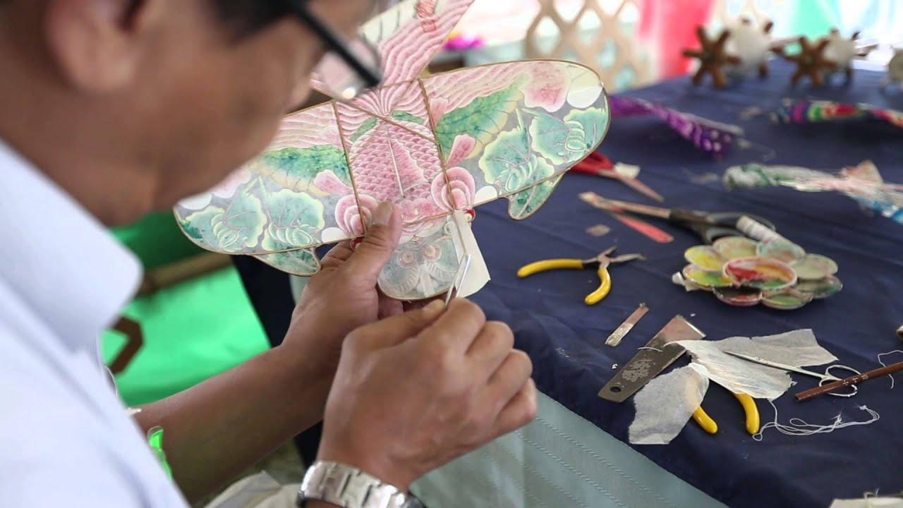 chinese kites 1 youtube