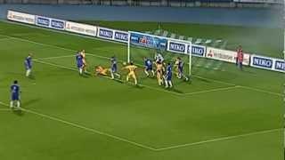 «Динамо-2» Київ - «Буковина» Чернівці - 3:0 (27.04.12)