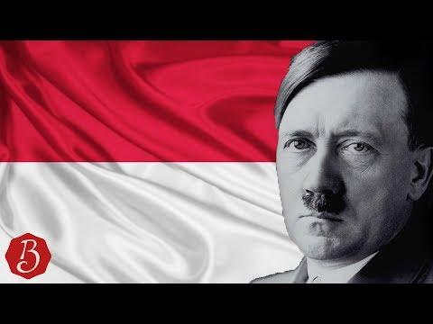 Apa Benar Hitler Mati di Indonesia? 5 Bukti Jejak Kematian Hitler di Indonesia