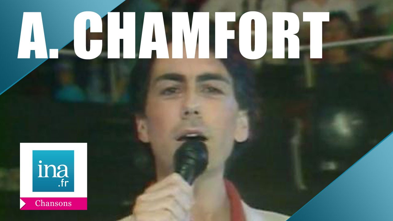 alain-chamfort-chasseur-d-ivoire-live-officiel-archive-ina-ina-chansons
