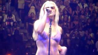 Britney Spears - You Oughta Know HD FULL