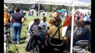 Ramapough Lenape Nation Annual Powwow  Sept.18,2011