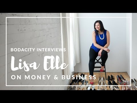 Lisa Elle Interview
