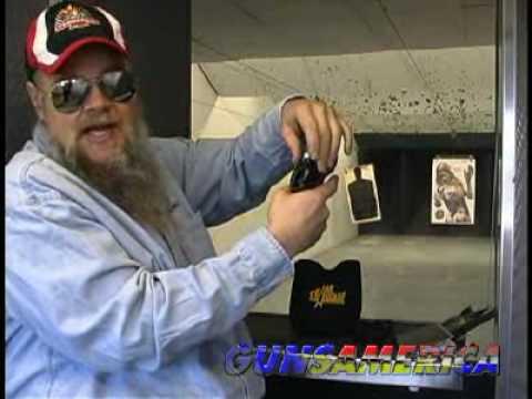 GunsAmerica TV Beretta Px4 Storm Subcompact 9mm Review