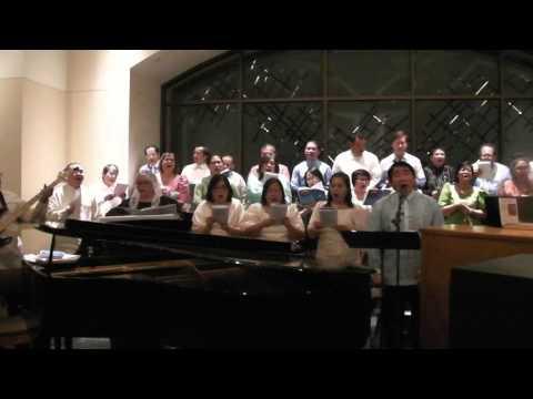 SECSG 2015-Recessional Hymn - Pasko Na Naman Medley