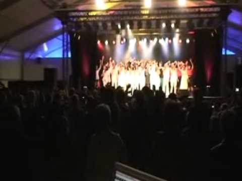 FINAL INTUITION CHANTE GREGORY LEMARCHAL 2011