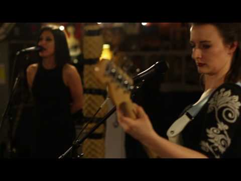Chick Habit (April March Cover) by Fembot (Live at DZ Records)