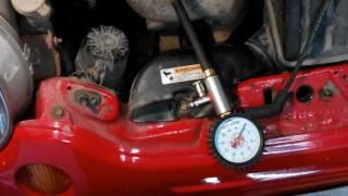видео Как производится регулировка клапанов на Дэу Матиз и когда это нужно делать?