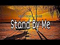 Max Oazo ft. Cami - Stand By Me Lyrics
