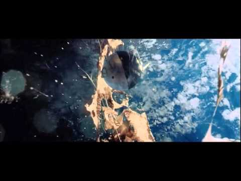 Flat Earth...The Dome and Liquid Space in the new Hennessy Commercial !
