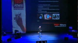 TEDxAthens 2010
