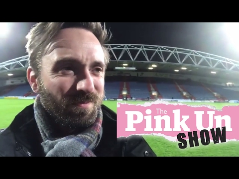 Norwich City embarrassed again - Michael Bailey reports from Huddersfield