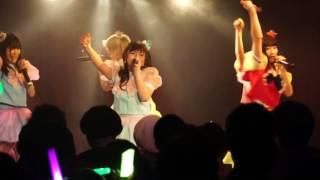 「原宿系ポップアイドル」をコンセプトにした愛夢GLTOKYOの妹ユニット♪...
