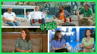 კაცები #166 [სრული ვერსია]