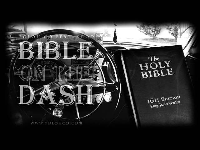 Poloh CO - Bible on the Dash (feat. Shod)