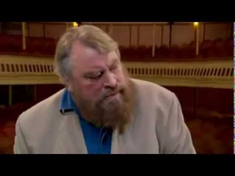 Download Youtube: Brian Blessed, Bollocks!