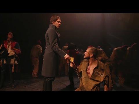 Les Misérables - O Fenômeno Musical