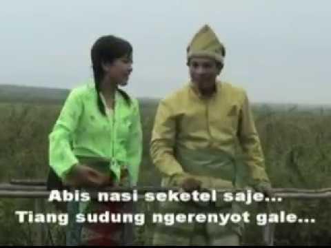 LAGU POP DAERAH OGAN ILIR BERAS PEGAGAN