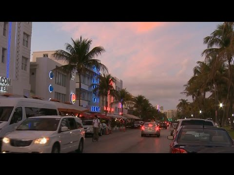 Miami Beach mayor on Zika threat