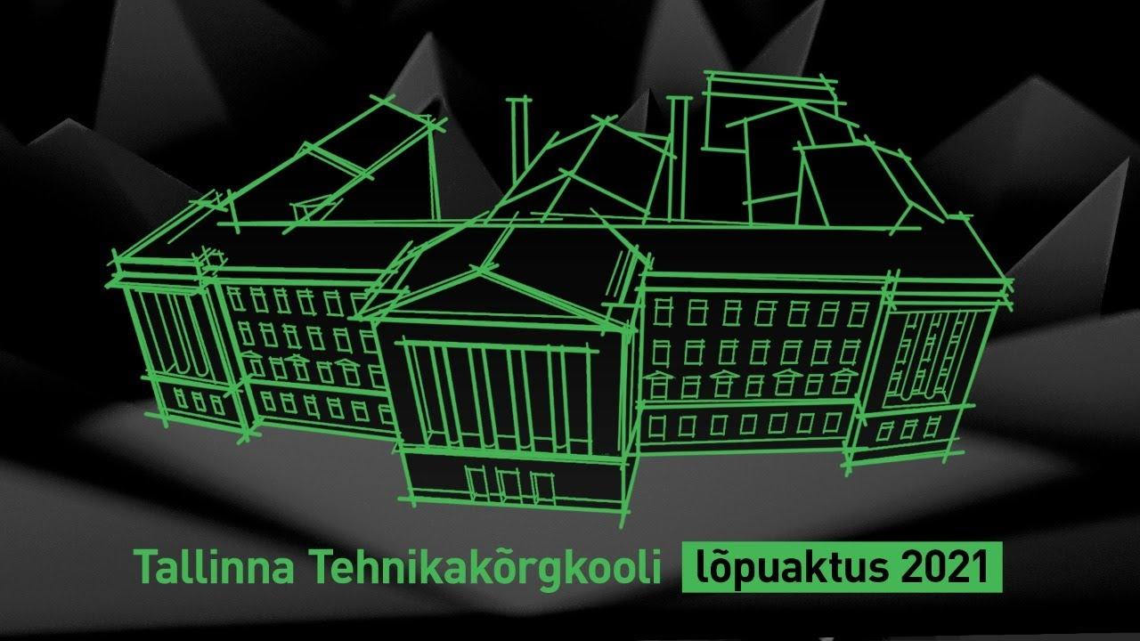 Tehnikainstituut - TTK LÕPUAKTUSED 2021