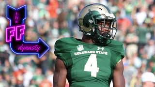 Michael Gallup is good but is he Great? | The FF Dynasty - Fantasy Football