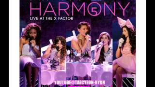 "Fifth Harmony ""Set Fire To The Rain"" [THE X FACTOR LIVES ALBUM] 'Track 07'"