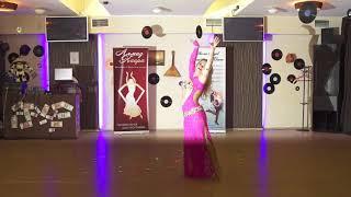 Фестиваль по Восточным танцам Алмаз Каира