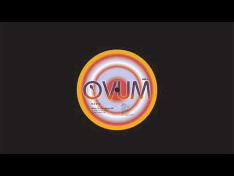 M A N I K- Park To The Slope (Original Mix) [Ovum]