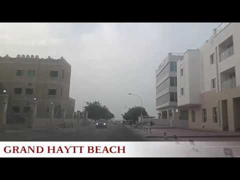 Muscat- Grand Hayatt BAEACH