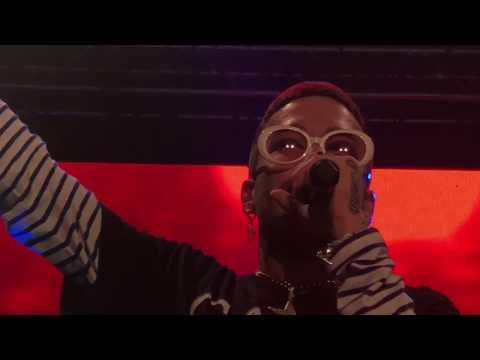 SFERA EBBASTA LIVE : BANG BANG