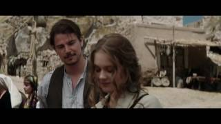 The Ottoman Lieutenant - Behind The Scenes (Universal Pictures) HD