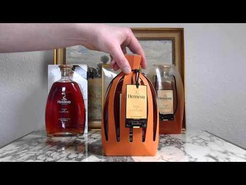 My Hennessy Fine de Cognac Collection April 2013