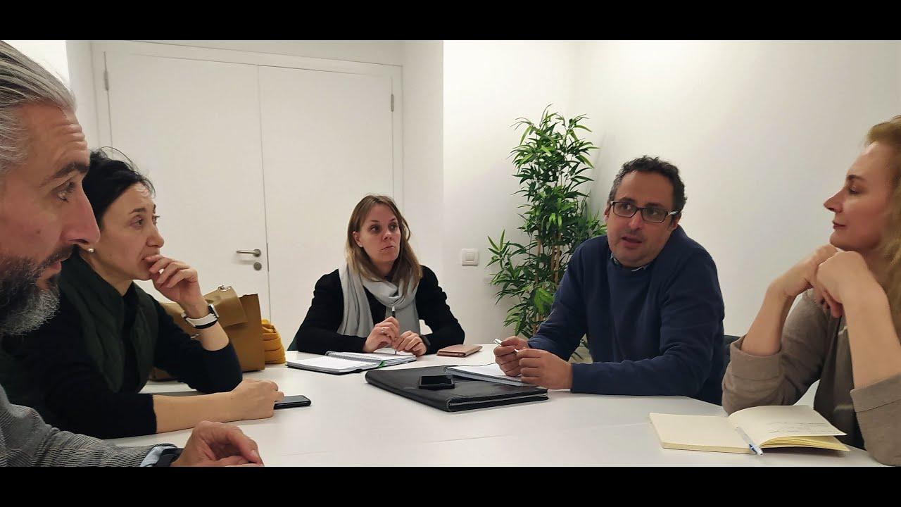 ¿Que es Valorea? Asociación de Interim Management de Galicia