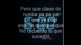 6 AM Farruko Ft. J Balvin Lyrics/Letra