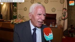 عزام الأحمد: حماس مخطئة بحق الشعب الفلسطيني