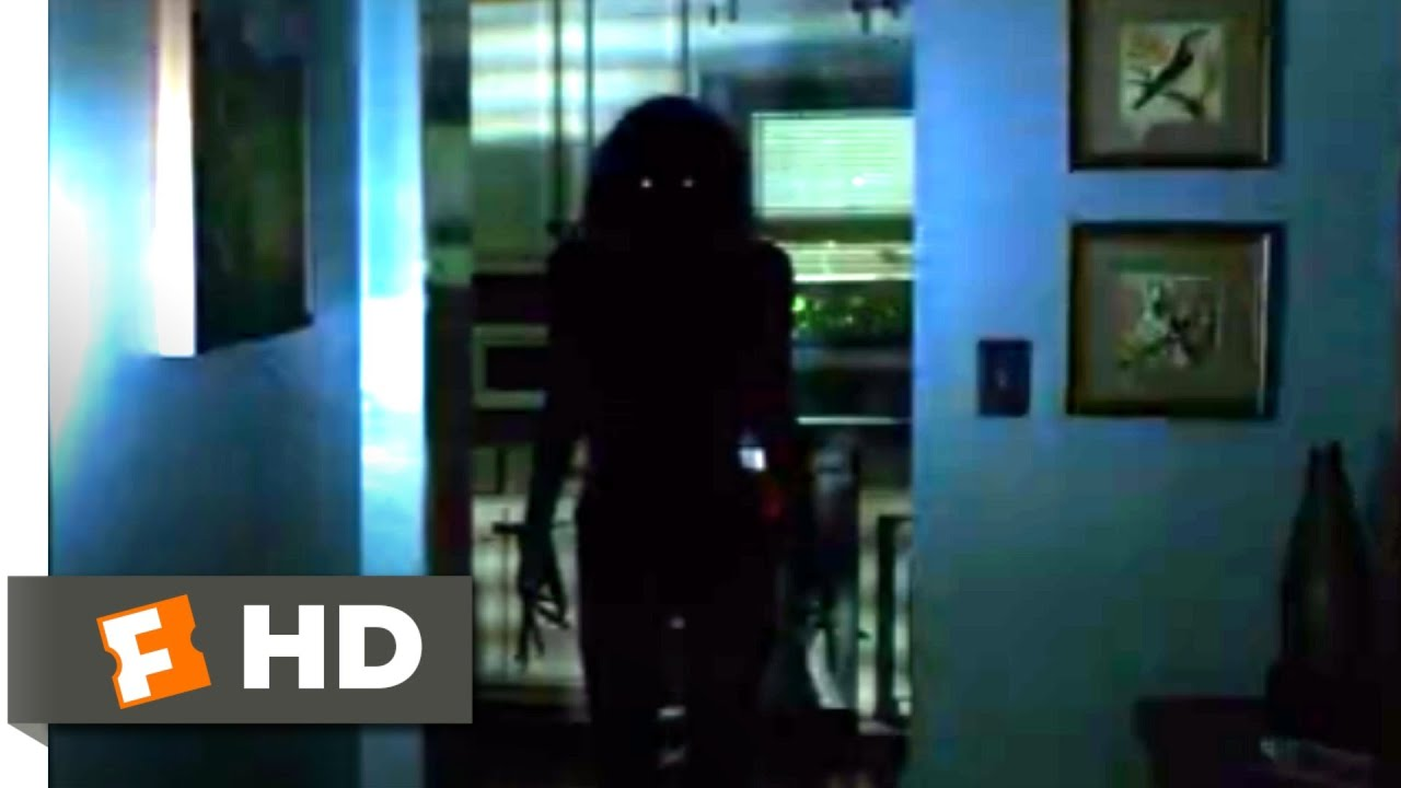 Download Lights Out (2016) - Stay in the Light Scene (6/9) | Movieclips