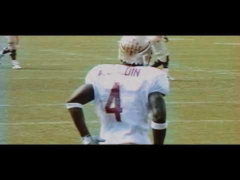 RAM Seminole Legend - Anquan Boldin