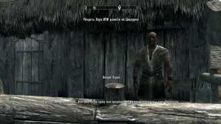 Skyrim #034 - Охота на мамонтов