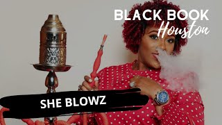 Black Book Houston ft. She Blowz