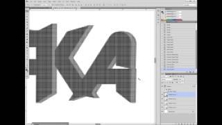 Урок по созданию логотипа для вашего канала.