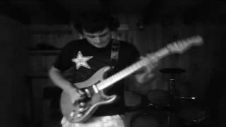 Jimi Hendrix VS MattRach - Little Wing