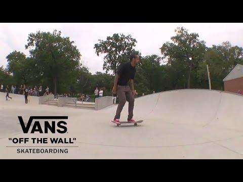 acf772fb2 Chima Ferguson x Odd Future   Skate   VANS - YouTube