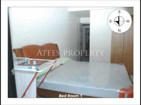60 lakhs For immediate  Sale,1700 sqft Three Bedroom Flat in Aluva Cochin