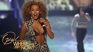 "What Still Makes Mel B. ""Scary"" 