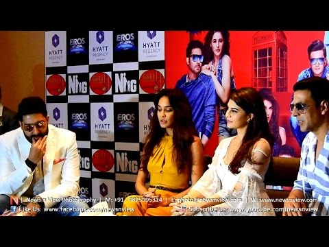 Download Housefull 3 Interview   Akshay Kumar   Abhishek Bachchan   Jacqueline Fernandez   Lisa Haydon