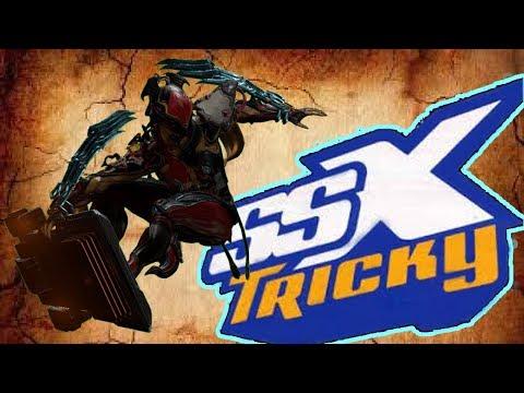 SSX Tricky - Warframe thumbnail